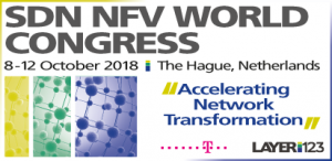 Meet NoviFlow and our application partners at SDN NFV World Congress 2018 in The Hague