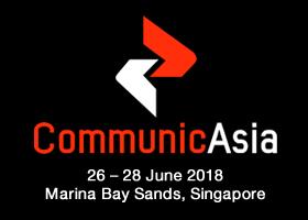 CommunicAsia 2018   NoviFlow