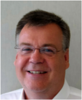 Jesper Eriksson, VP Sales