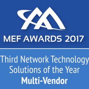 MEF17 winner