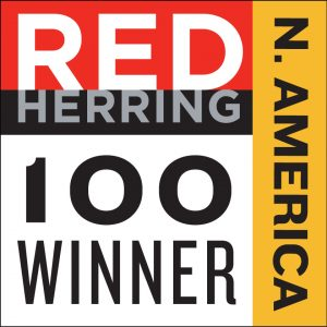 NoviFlow Red Herring Top 100 Winner