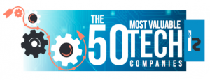 "NoviFlow featured as one of ""50 Most Valuable Tech Companies"""