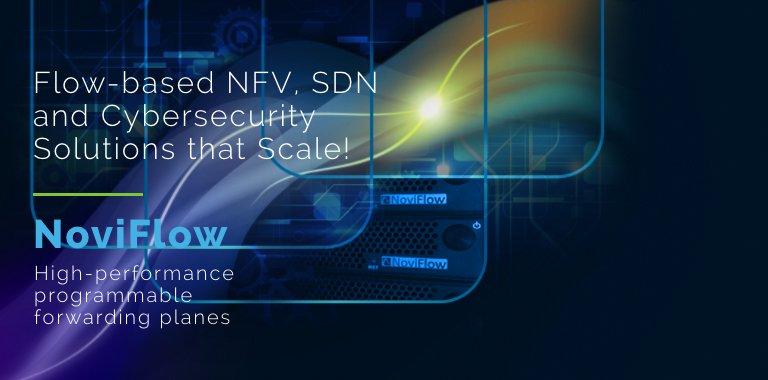 SDN NFV Cybersecurity