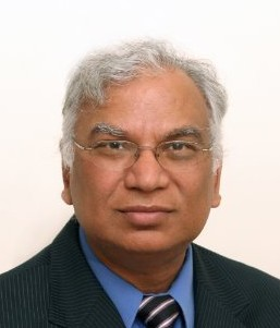 Shyam Gupta, Board Member