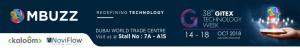 NoviFlow wins GEC Top Innovative Vendor in Cybersecurity Award