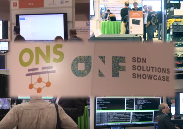 Dan Pitt of the ONF is interviewed by Alan Weissberger of the IEEE regarding ONS 2015 and the Atrium Project,